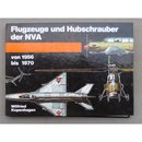 Aircraft & Helicopters of the NVA