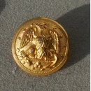 US Navy Eagle Button