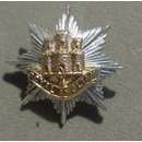 The Royal Anglian Regiment Collar Badges