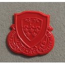 85th Field Artillery Bn. Attachment for Wall Plaques