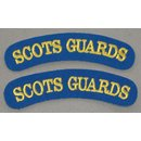 Scots Guards  Titles