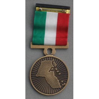 Kuwaiti Liberation of Kuwait Medal