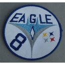 8th Cadet Squadron Patch