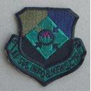 Air Force Service Information and News Center Patch