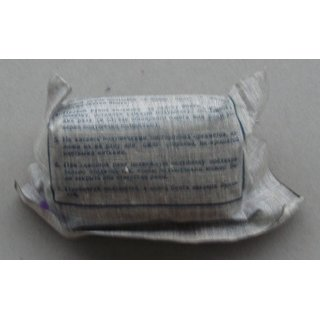 First Aid Packet