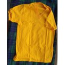 Sports Shirt, yellow, female