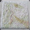 Special Topographical Map