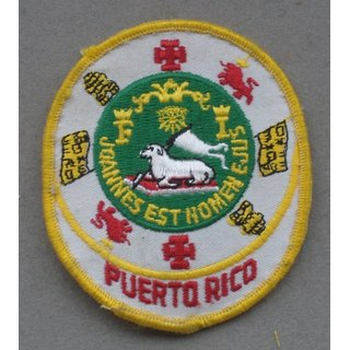 Puerto Rico - Great Seal