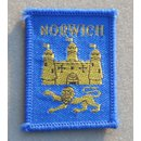 Norwich Scout District Patch