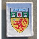 Antrim Scout District Patch