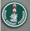 Border Guards Sleeve Patch (WOP), various