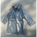 Railways Rubber Jacket for Boiler Ceaners, grey