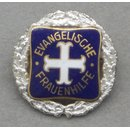 Evangelical Womens Aid Badge