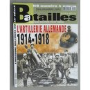 Batailles - World War I, Hors Serie