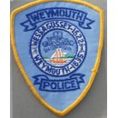 Weymouth Police Patch