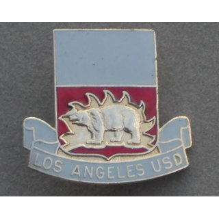Los Angeles USD  DUI