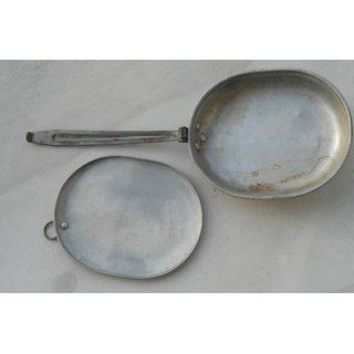 Mess Kit, Meat Can M-1910