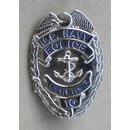 US Navy Police Badge Insignia
